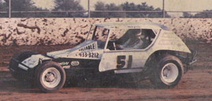 dirt modified wayne renninger